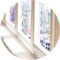 Ремонт и благоустройство балконов и лоджий: остекление, утепление, отделка