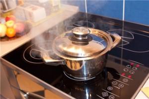 Испарения при готовке пищи