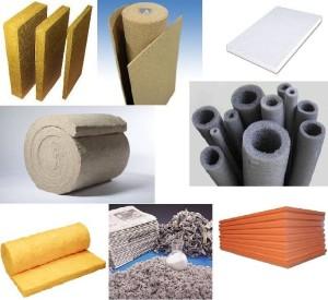Теплоизоляционные материалы для балкона