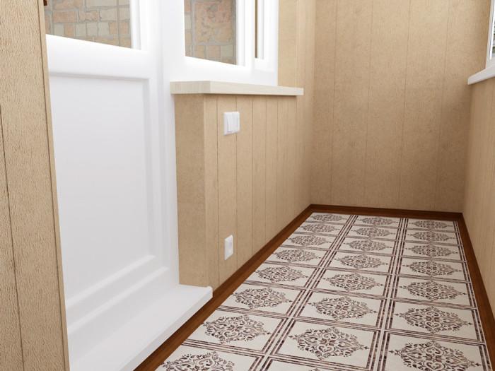 плитка для балкона на пол фото