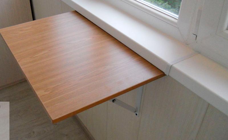 Как сделать стол на колодце
