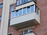 Балкон Мастер