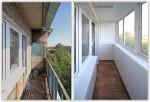 Первая балконная компания