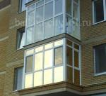 Балкон Сити