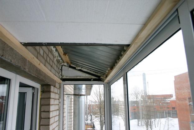 Окновия - ремонт и благоустройство балконов и лоджий: остекл.
