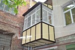 Балконы Дона