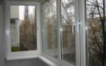Комфортные Балконы