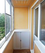Ремонт балконов в г. Ярославль : остекление, утепление, отде.