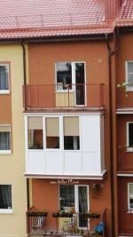 Отличный Балкон