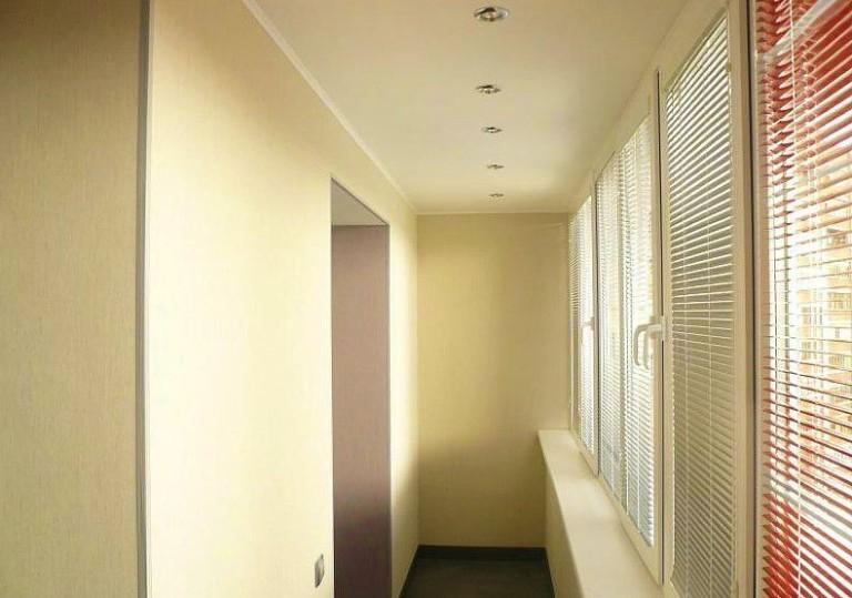 Каталог компаний занимающихся ремонтом балконов.